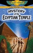 Mystery of the Egyptian Temple