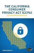 The California Consumer Privacy Act (CCPA)