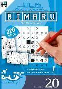 Bimaru 20 - Schiffe versenken