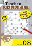 Brücken-Rätsel 08 - Auch als Hashi bekannt