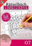 Logical Rätselbuch 07