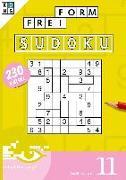 Freiform-Sudoku 11