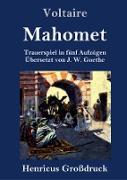 Mahomet (Großdruck)