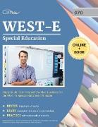 WEST-E Special Education Study Guide