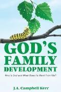 God's Family Development