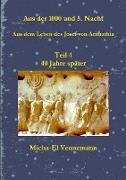 Josef von Arimathia Teil 4 Micha-El Vennemann