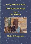Aus der 1000 und 2. Nacht - Die Heiligen Drei K?nige - Teil 1