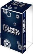 Fullmetal Alchemist Metal Edition mit Box 01