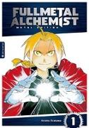 Fullmetal Alchemist Metal Edition 01