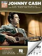 Johnny Cash - Super Easy Songbook