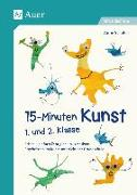 15-Minuten-Kunst 1. und 2. Klasse