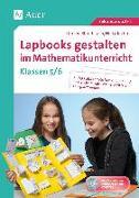 Lapbooks gestalten im Mathematikunterricht 5-6
