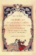 Der Dritte als dynamischer Faktor der liebessemantischen Entwicklung in der Romanliteratur des 17. und 18. Jahrhunderts