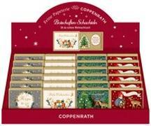 Botschaften-Schachteln - Oh du schöne Weihnachtszeit