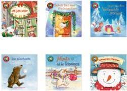 Linos kleine Weihnachtsgeschichten, Box Nr. 61