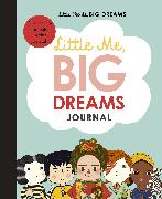 Little Me, Big Dreams Journal