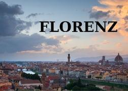Kleiner Bildband Florenz