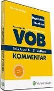 VOB Teile A und B. DVD