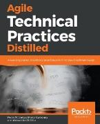 Agile Technical Practices Distilled