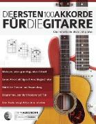 Die ersten 100 Akkorde fu¨r die Gitarre