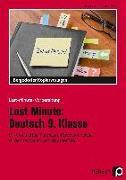 Last Minute: Deutsch 9. Klasse