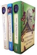 Charles Darwins Hauptwerke (3 Bände)