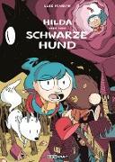 Hilda und der Schwarze Hund