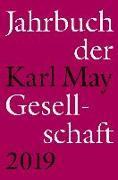 Jahrbuch der Karl-May-Gesellschaft 2019
