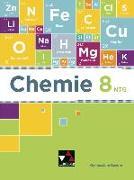 Chemie Bayern - neu 8 NTG