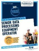 Senior Data Processing Equipment Operator