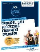 Principal Data Processing Equipment Operator