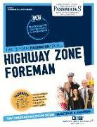 Highway Zone Foreman