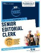 Senior Editorial Clerk