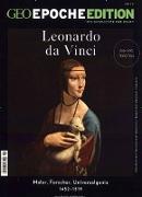 GEO Epoche Edition 19/2019 - Leonado Da Vinci