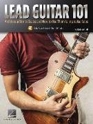Lead Guitar 101: An Introduction to Scales and How to Use Them to Improvise Solos