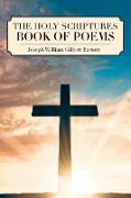 The Holy Scriptures Book of Poems