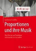 Proportionen und ihre Musik
