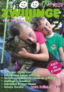 Zwillinge - das Magazin Juli/August 2019