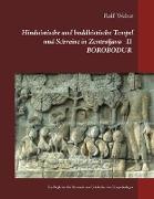 Hinduistische und buddhistische Tempel und Schreine in Zentraljava II BOROBODUR