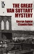 The Great Van Suttart Mystery