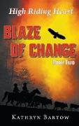 Blaze of Change