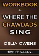 Workbook For Where The Crawdads Sing