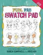 Fun Fab Swatch Pad