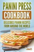 Panini Press Cookbook