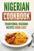 Nigerian Cookbook