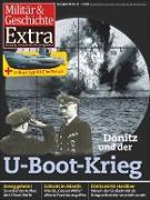 Dönitz und die U-Boote-Waffe