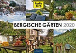 Bergische Gärten 2020
