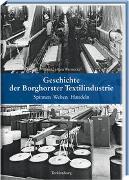 Geschichte der Borghorster Textilindustrie