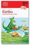 LÜK 1. Klasse - Deutsch: Karibu
