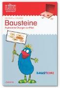 LÜK 1. Klasse - Deutsch: Bausteine
